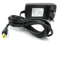 Alimentation chargeur 12V 1.25A embout 5.5/2.1mm (Transformateur adaptateur secteur)