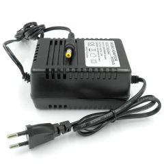 Alimentation chargeur 9V 1.5A embout 5.5/2.5mm AC alternatif (Transformateur adaptateur secteur)