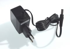 Alimentation chargeur 9v 1A embout 5.5/2.5mm (Transformateur adaptateur secteur)