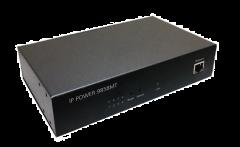 Contrôleur électrique par Internet Aviosys IP Power 9858MT-S