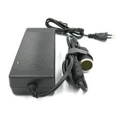 Alimentation chargeur 12V 10A sortie allume-cigare 120W (Transformateur adaptateur secteur)