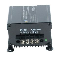 Convertisseur 24V vers 12V pour batterie