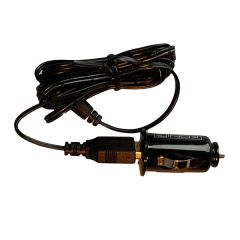 Harley Benton DT-5 Distortion, FZ-5 Fuzz, OD-5 Overdrive : Chargeur de voiture 9V compatible (allume-cigare)