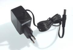 Qualcast MOE-7ET-410 : Alimentation 24V compatible (chargeur adaptateur secteur)